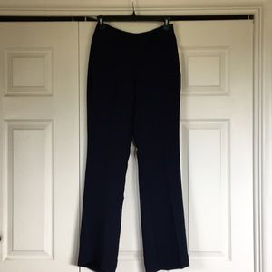 CAbi Navy Pants